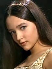 Juliet (Capulet) Montague