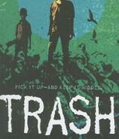 Trash By: Andy Mulligan