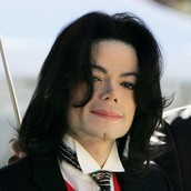 Who made you follow your dream? Michael Jackson made me follow my dream.