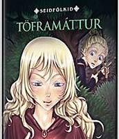 Töfra- máttur     Seiðfólkið 3