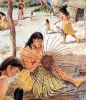 Mutsun Indians