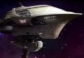 On this amazing ship