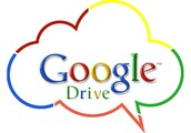 what is google drive ???????