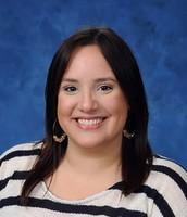 Ms. Cordero