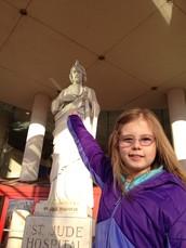 Katie Schools - Childhood Cancer Warrior
