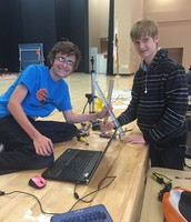 Foothill HS  Troubleshooting Team