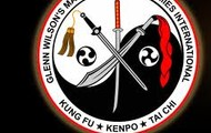 Kung Fu Insignia
