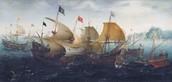 The Battle of Cadiz