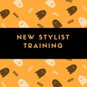 New Stylist Training Opportunities!