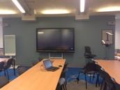Teaching Area One