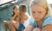 Signs and Symptoms of bullying