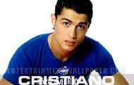 Interviewer Cristiano Ronaldo
