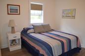 """""""Island Way"""" - Bedroom #3"""