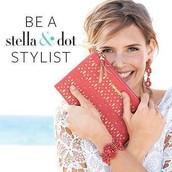 Stella & Dot - Style by Janine
