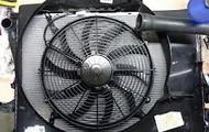 car's fan