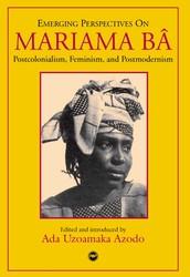 Meet the author, Mariama Ba