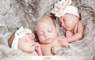 Boy/ Girl Triplets
