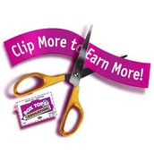 Box Tops for Education Spring Deadline