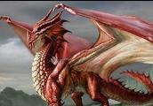 The Dragon Jeff