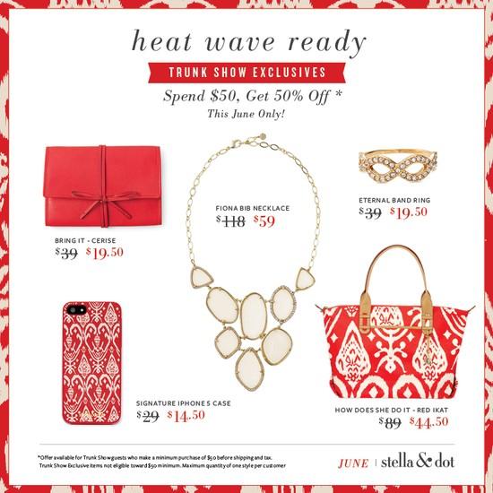 Thirty-One and Stella & Dot | Smore Newsletters