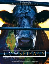 FILMTIP: 'Cowspiracy: The Sustainability Secret' (2014)