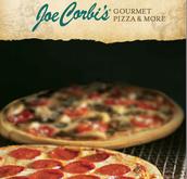Joe Corbi's Pizza