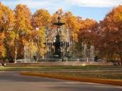 Parque de San Martin