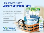 Ultra Power Plus (UPP) Detergent