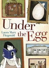 Under the Egg by Laura Marx Fitzgerald