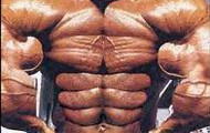 Steroids are terrible for you.