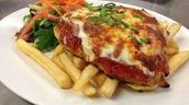 Australian Meal