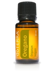 Oregano: 15ml $32 retail