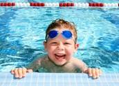 Summer Swim Classes