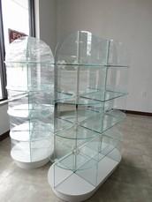Mueble en excelentes condiciones para tu negocio!