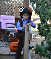 Cowboy Aaron