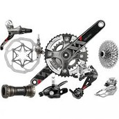 SRAM PRoduct overiew with Ed from SRAM
