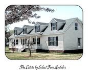 The Estate in Mocksville