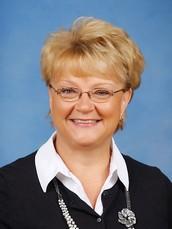 Meet our Staff MVP of the Week ~ Mrs. Natalie Boyer, 1st Grade Teacher