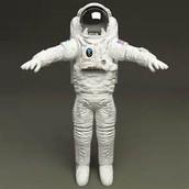 Space Suit!