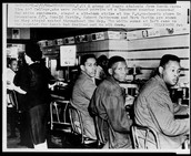 1960 Greensboro Sit-In