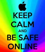 How to be safe online: