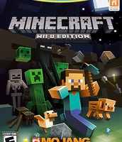 Minecraft wii u coming soon