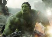 Bruce Banner AKA the incredible Hulk