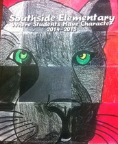 SOUTHSIDE YEARBOOKS