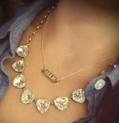 Somervell Necklace - SOLD