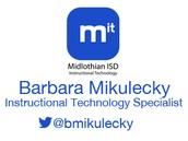 Barb Mikulecky