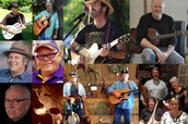 Scenic Drive Unplugged: Music and Stories at Walnut Grove Farm