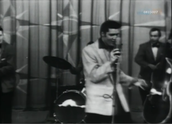 Elvis Presley Sings Hound Dog