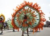 Then Mass Carnival