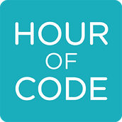 Hour of Code is here!
